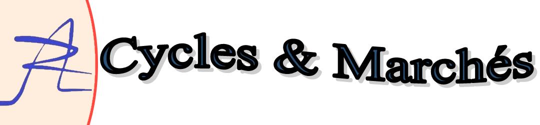 Cycles & Marchés